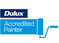 Dulux Accrededited Painter