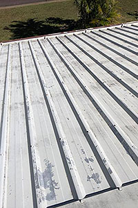Cairns Roof Coating / Roof Paint / Heat Reflective Roof Paint