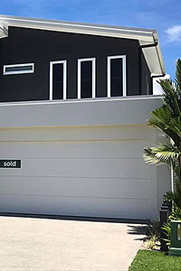 Cairns Exterior Painting