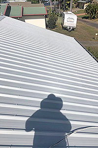 Cairns Roof Coating
