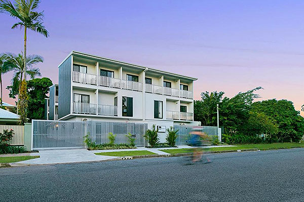 Cairns Big Project Painters