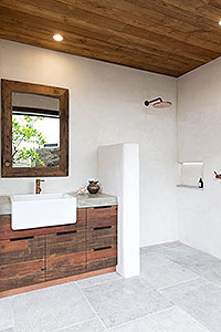 Cairns Bathroom Painting