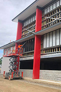 Cairns Commercial Painters