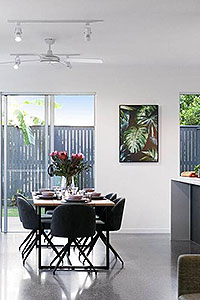 Cairns Interior Painting